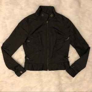 Forever 21 Moto-Jacket